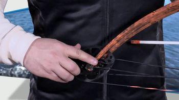 AMS Bowfishing Hooligan Bow TV Spot, 'Not This One' - Thumbnail 4