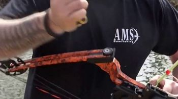 AMS Bowfishing Hooligan Bow TV Spot, 'Not This One' - Thumbnail 7