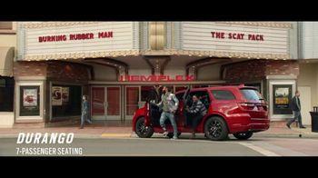 Dodge Performance Days TV Spot, 'Fast Lane' [T2]