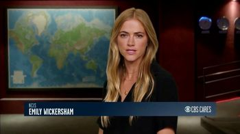 CBS Cares TV Spot, 'Active Minds' Featuring Emily Wickersham
