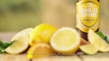 Samuel Adams Summer Ale TV Spot, 'Lighter and Brighter' - Thumbnail 4