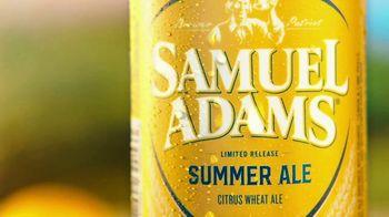 Samuel Adams Summer Ale TV Spot, 'Lighter and Brighter' - Thumbnail 6
