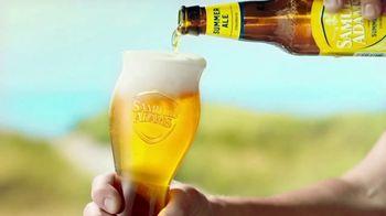 Samuel Adams Summer Ale TV Spot, 'Lighter and Brighter' - Thumbnail 7