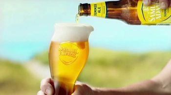 Samuel Adams Summer Ale TV Spot, 'Lighter and Brighter' - Thumbnail 8
