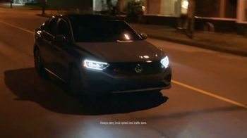 2019 Volkswagen Jetta GLI TV Spot, 'The Wait' Song by Mark Lanegan [T1] - Thumbnail 10