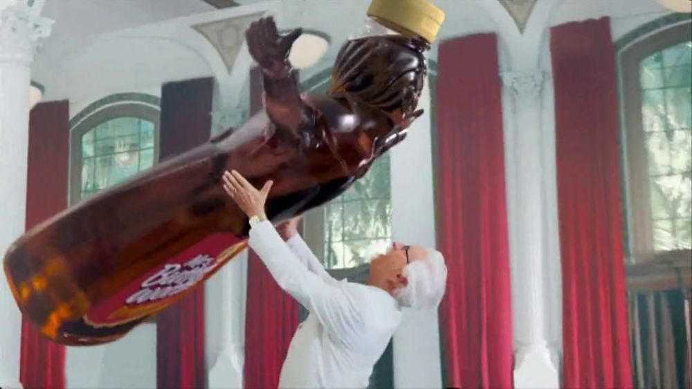 Funny Kfc Dancing: KFC Chicken & Waffles TV Commercial, 'One More Delicious
