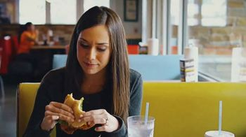 Fuddruckers TV Spot, 'Lunchtime Crew'