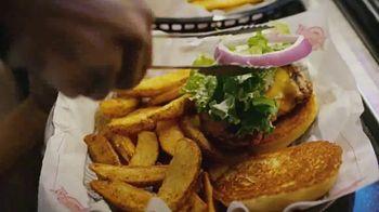 Fuddruckers TV Spot, 'Lunchtime Crew' - Thumbnail 5