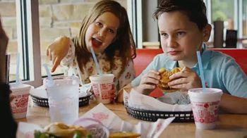 Fuddruckers TV Spot, 'Lunchtime Crew' - Thumbnail 6