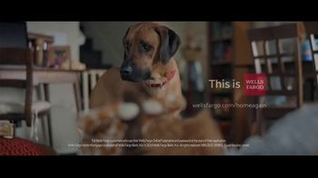 Wells Fargo TV Spot, 'Lulu and Lobo Need a Bigger Place' - Thumbnail 10