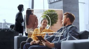 American Express Business Platinum TV Spot, 'Find Calm' - Thumbnail 9