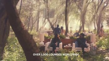 American Express Business Platinum TV Spot, 'Find Calm' - Thumbnail 7
