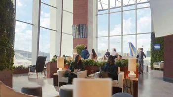 American Express Business Platinum TV Spot, 'Find Calm' - Thumbnail 8