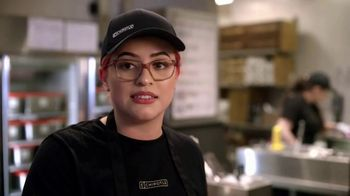 Chipotle Mexican Grill TV Spot, 'Gemma'