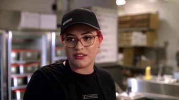 Chipotle Mexican Grill TV Spot, 'Gemma' - Thumbnail 9
