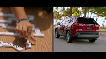 Toyota RAV4 TV Spot, 'NBC: The Voice Winners' Featuring Chevel Shepherd, Jeidimar Rijos [T1] - Thumbnail 5