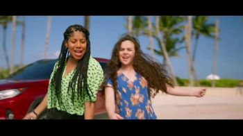 Toyota RAV4 TV Spot, \'NBC: The Voice Winners\' Featuring Chevel Shepherd, Jeidimar Rijos [T1]