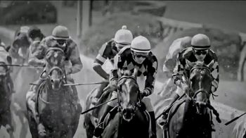 Quicken Loans Rocket Mortgage TV Spot, \'Kentucky Derby: First\'