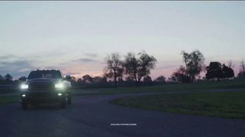 2019 Ram Heavy Duty TV Spot, 'Kentucky Derby: No Easy Days' [T1] - Thumbnail 1