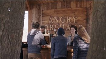 Angry Orchard Rosé TV Spot, 'Bring Me!' - Thumbnail 9