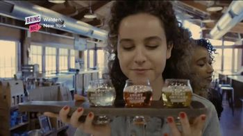 Angry Orchard Rosé TV Spot, 'Bring Me!'