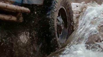 Firestone Tires TV Spot, '90 Day Buy & Try'
