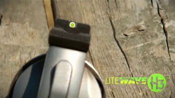 HiViz Sight Systems Litewave H3 TV Spot, '' - Thumbnail 4
