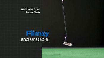 Stability Shaft TV Spot, 'Fastest Growing Putter Shaft' - Thumbnail 3