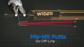 Stability Shaft TV Spot, 'Fastest Growing Putter Shaft' - Thumbnail 4