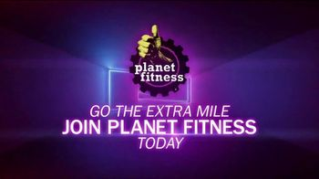 Planet Fitness TV Spot, 'CBS: Million Dollar Extra Mile: Stacy' - Thumbnail 9