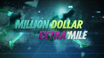 Planet Fitness TV Spot, 'CBS: Million Dollar Extra Mile: Stacy' - Thumbnail 2
