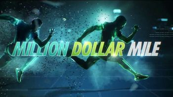Planet Fitness TV Spot, 'CBS: Million Dollar Extra Mile: Stacy' - Thumbnail 8