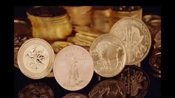 Monex Precious Metals TV Spot, 'Free Gold'