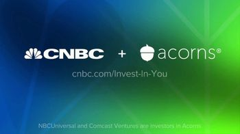 Acorns TV Spot, 'CNBC: How to Start Investing' Featuring Kevin O'Leary - Thumbnail 8