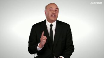 Acorns TV Spot, 'CNBC: How to Start Investing' Featuring Kevin O'Leary - Thumbnail 1