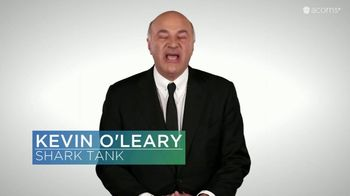 Acorns TV Spot, 'CNBC: How to Start Investing' Featuring Kevin O'Leary - Thumbnail 2
