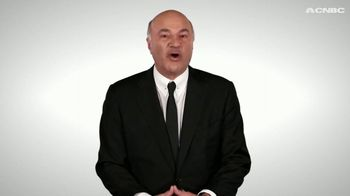 Acorns TV Spot, 'CNBC: How to Start Investing' Featuring Kevin O'Leary - Thumbnail 3