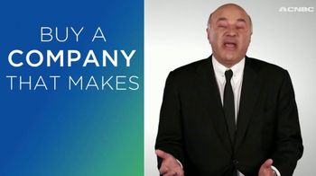Acorns TV Spot, 'CNBC: How to Start Investing' Featuring Kevin O'Leary - Thumbnail 5