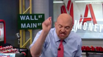 Acorns TV Spot, 'CNBC: Be Unemotional' Featuring Jim Cramer - Thumbnail 4