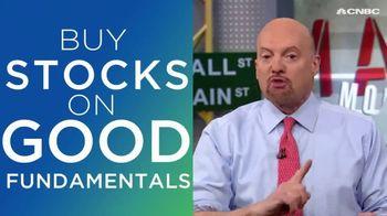 Acorns TV Spot, 'CNBC: Be Unemotional' Featuring Jim Cramer - Thumbnail 5