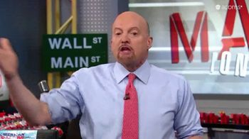 Acorns TV Spot, 'CNBC: Be Unemotional' Featuring Jim Cramer - Thumbnail 6
