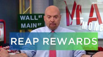 Acorns TV Spot, 'CNBC: Be Unemotional' Featuring Jim Cramer - Thumbnail 7