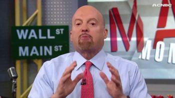 Acorns TV Spot, 'CNBC: Be Unemotional' Featuring Jim Cramer - Thumbnail 8