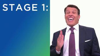 Acorns TV Spot, 'CNBC: Financial Future' Featuring Tony Robbins - Thumbnail 2