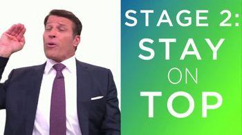 Acorns TV Spot, 'CNBC: Financial Future' Featuring Tony Robbins - Thumbnail 4