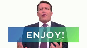 Acorns TV Spot, 'CNBC: Financial Future' Featuring Tony Robbins - Thumbnail 5