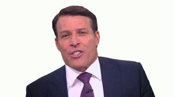 Acorns TV Spot, 'CNBC: Financial Future' Featuring Tony Robbins - Thumbnail 6