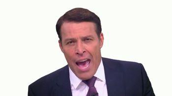Acorns TV Spot, 'CNBC: Financial Future' Featuring Tony Robbins - Thumbnail 7