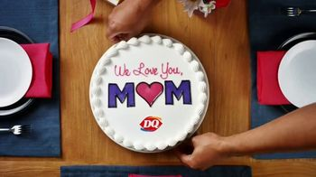 Dairy Queen TV Spot, 'However You Say Happy Mother's Day...' - Thumbnail 2