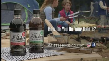 Dale's Seasoning TV Spot, 'Camping' - Thumbnail 6